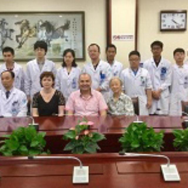 Асоціація дитячих офтальмологів і оптометристів України стала ДРУЖНІМ ПАРТНЕРОМ Асоціації досліджень здоров'я зору м. Йіву (Китай)