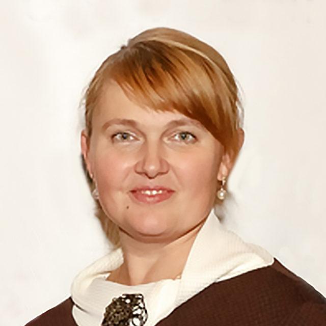 Чувалова Жанна Володимирівна