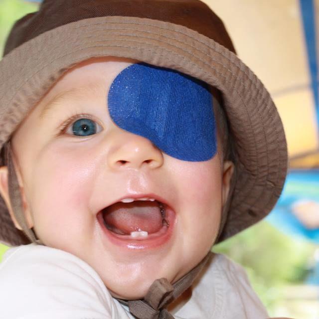 Клінічний профіль пацієнтів з однобічною вродженою катарактою