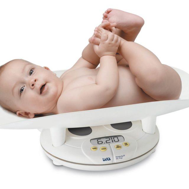 Низька вага при народженні пов'язана зі зміненою анатомією ока в дорослому віці