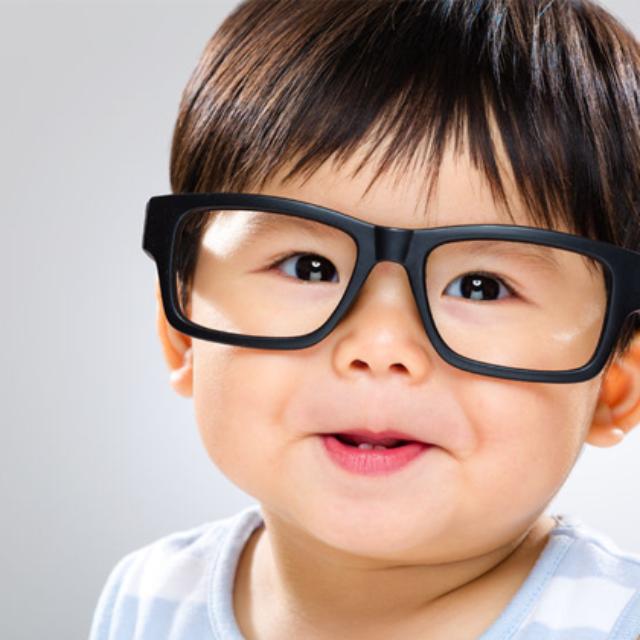 Нова модель передбачення прогресування міопії у дітей