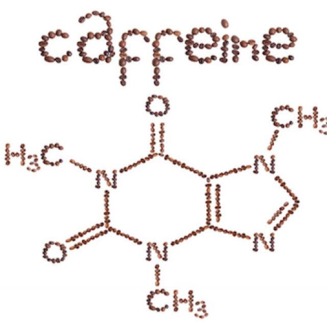 Неонатальна терапія кофеїном може покращувати функціонування зорового апарату