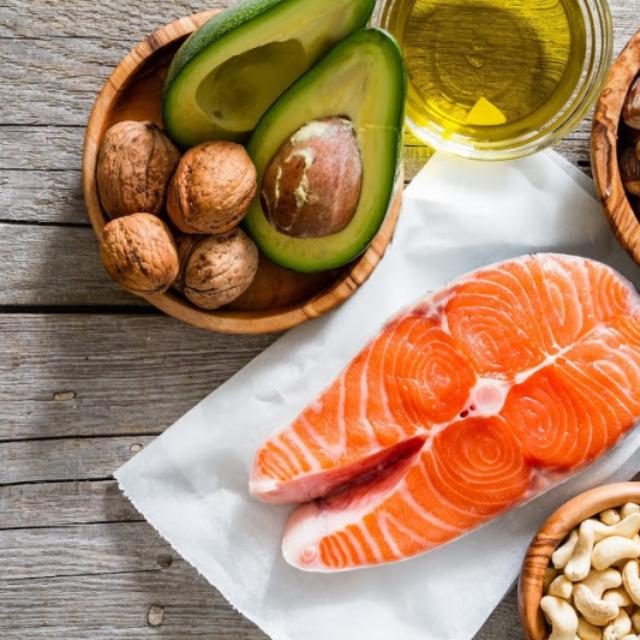 Вживання поліненасичених жирних кислот класу Омега-3 знижує ризик розвитку глаукоми