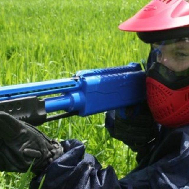 Кількість очних травм дітей, пов'язаних з використанням безпорохової вогнепальної зброї, зросла майже на 170%