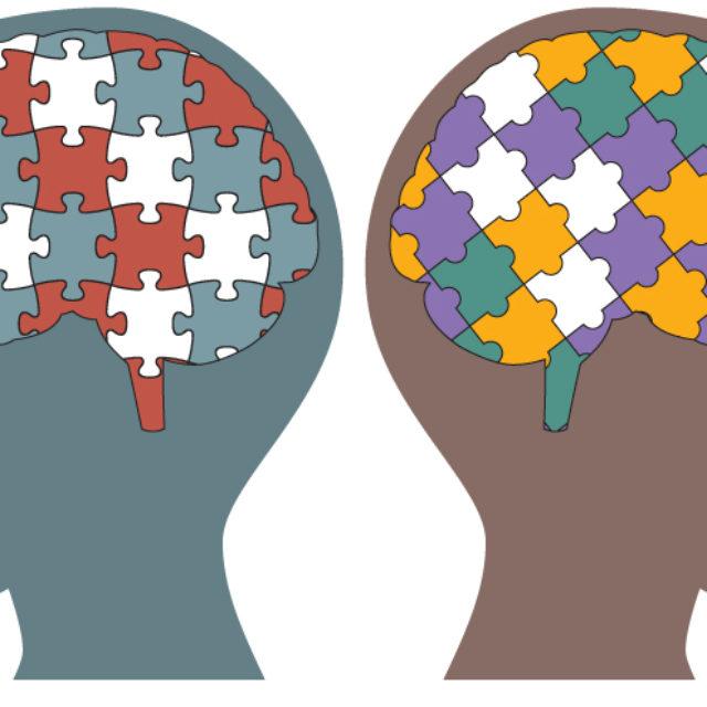 Зміни в обробці візуальних сигналів – новий невербальний маркер аутизму