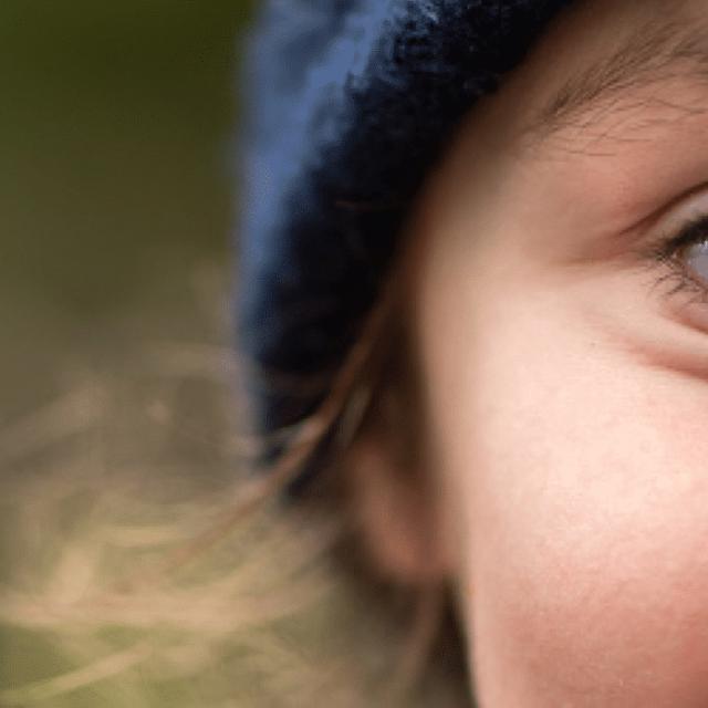 Сім міфів про дитячі очі