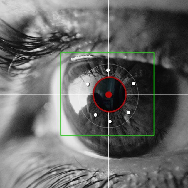 Трекінг руху очей у дітей з косоокістю та амбліопією