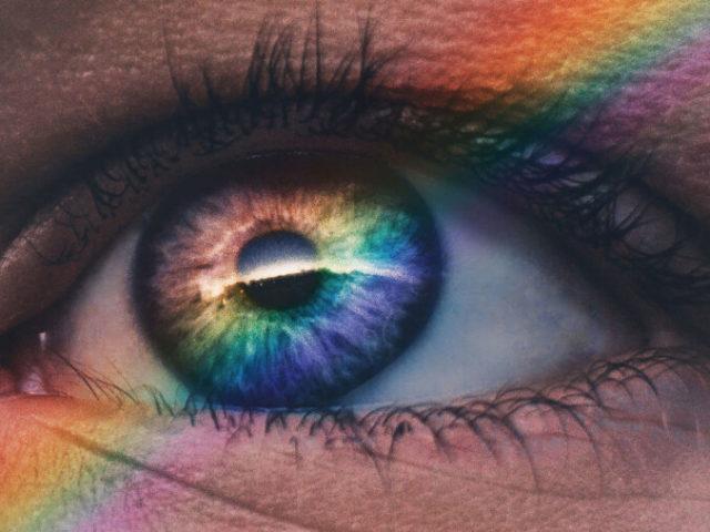 Аномалії сприйняття кольору та сучасні методи їх корекції