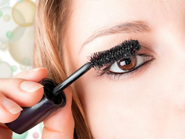 Ціна краси – як косметичні засоби впливають на розвиток сухого ока