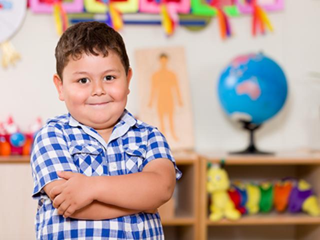 Біомеханчні властивості рогівки у дітей із ожирінням