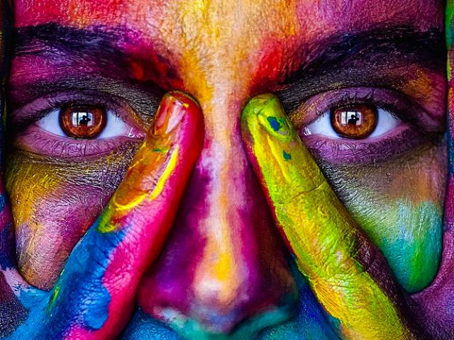 Зміни мікробіому очей при хворобі сухого ока