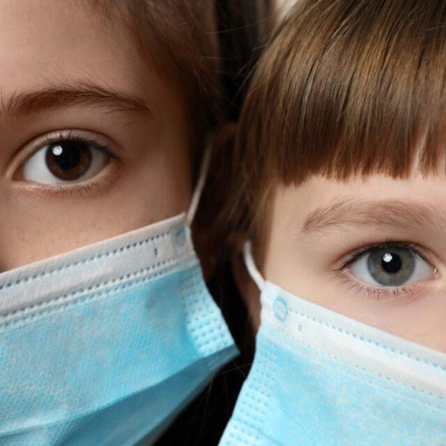 Що таке синдром сухого ока, пов'язаний із масками для обличчя, та як із ним боротися?