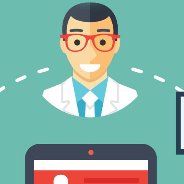 Інноваційне та ефективне використання технологій телездоров'я для менеджменту ретинопатії недоношених