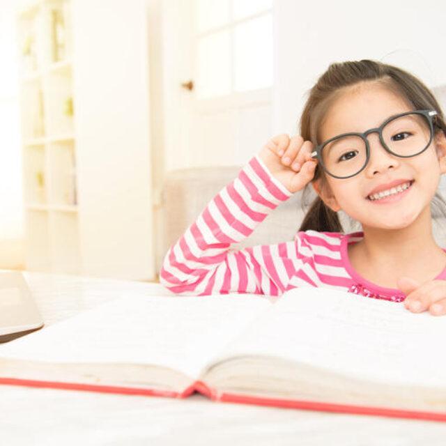 Фактори передбачення швидкого прогресування міопії у дітей