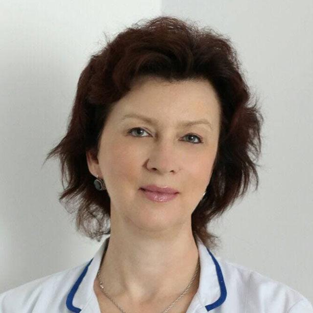 Алеєва Наталія Миколаївна
