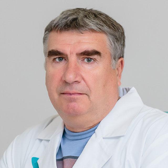 Барінов Юрій Вікторович