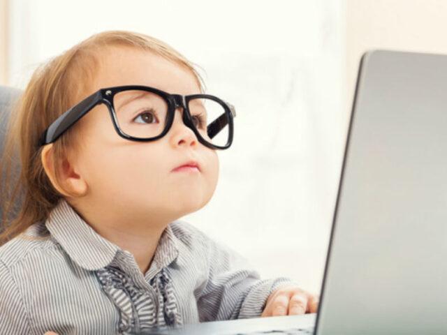 Таємниця зростаючої частоти короткозорості у дітей