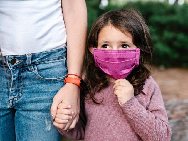 У дітей, які перехворіли на COVID-19, вдалося виявити зміни сітківки на ОКТ та ОКТ-А