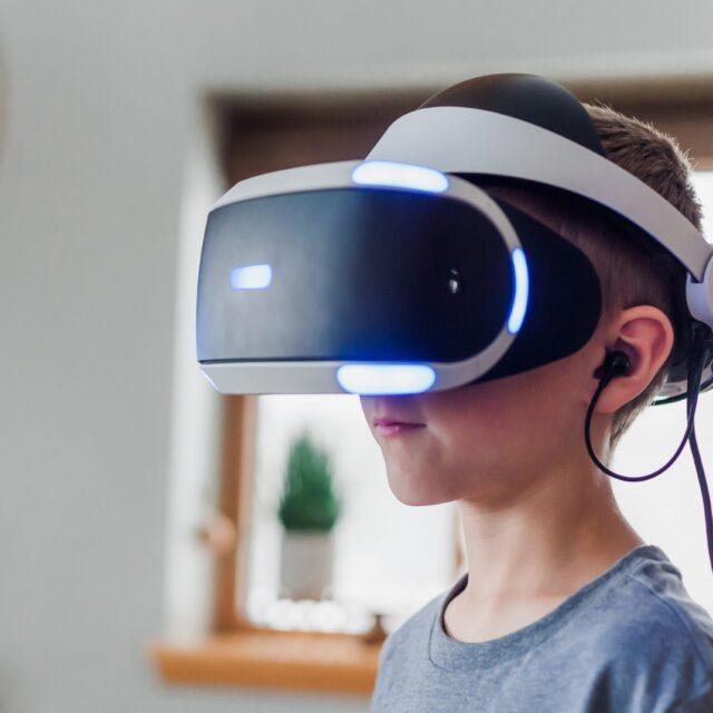 Периметрія у віртуальній реальності – новий великий крок у діагностичних можливостях?